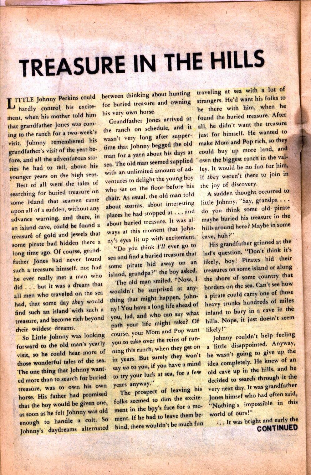 Gunsmoke Western issue 64 - Page 8