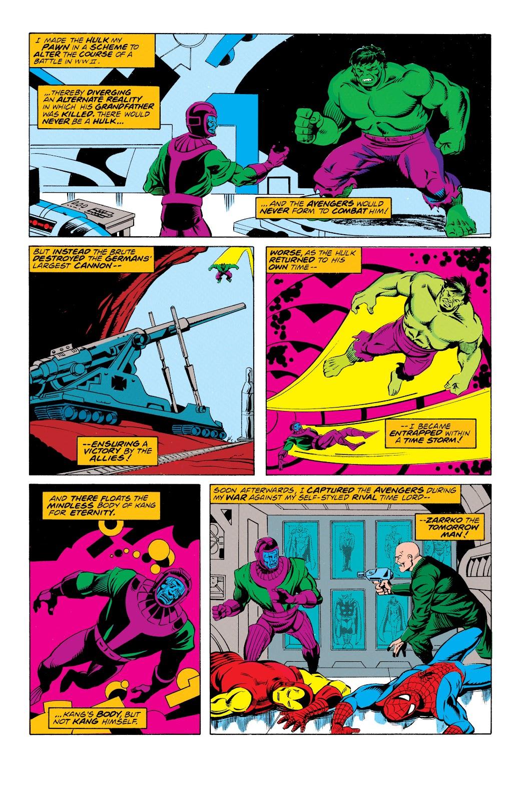 Read online Avengers: Citizen Kang comic -  Issue # TPB (Part 2) - 59