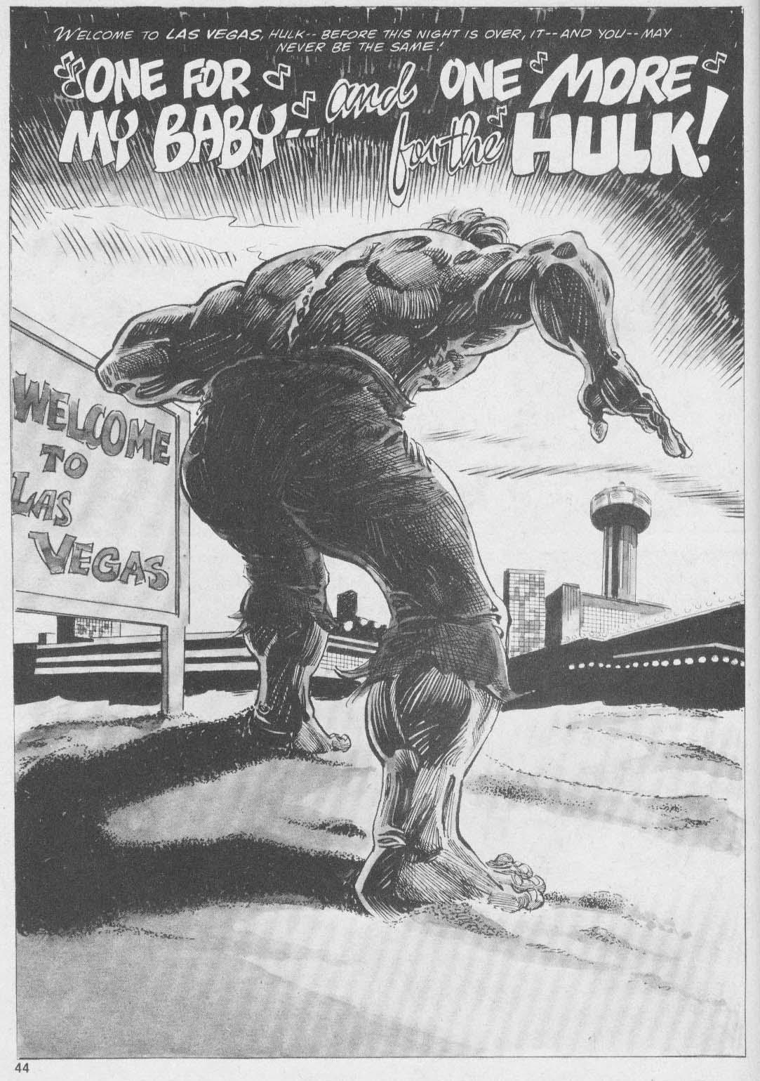 Hulk (1978) issue 27 - Page 41