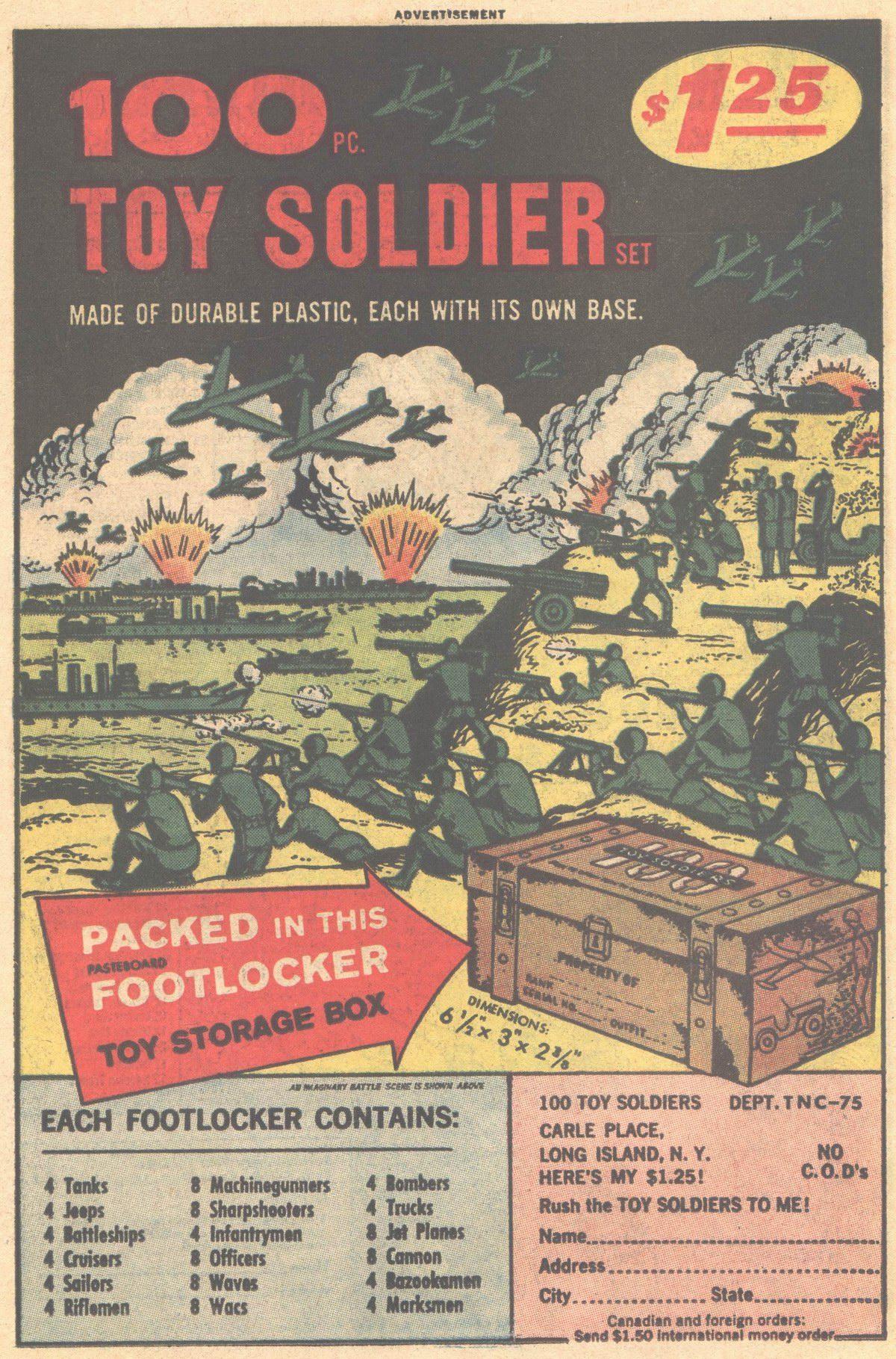 Read online Adventure Comics (1938) comic -  Issue #325 - 34