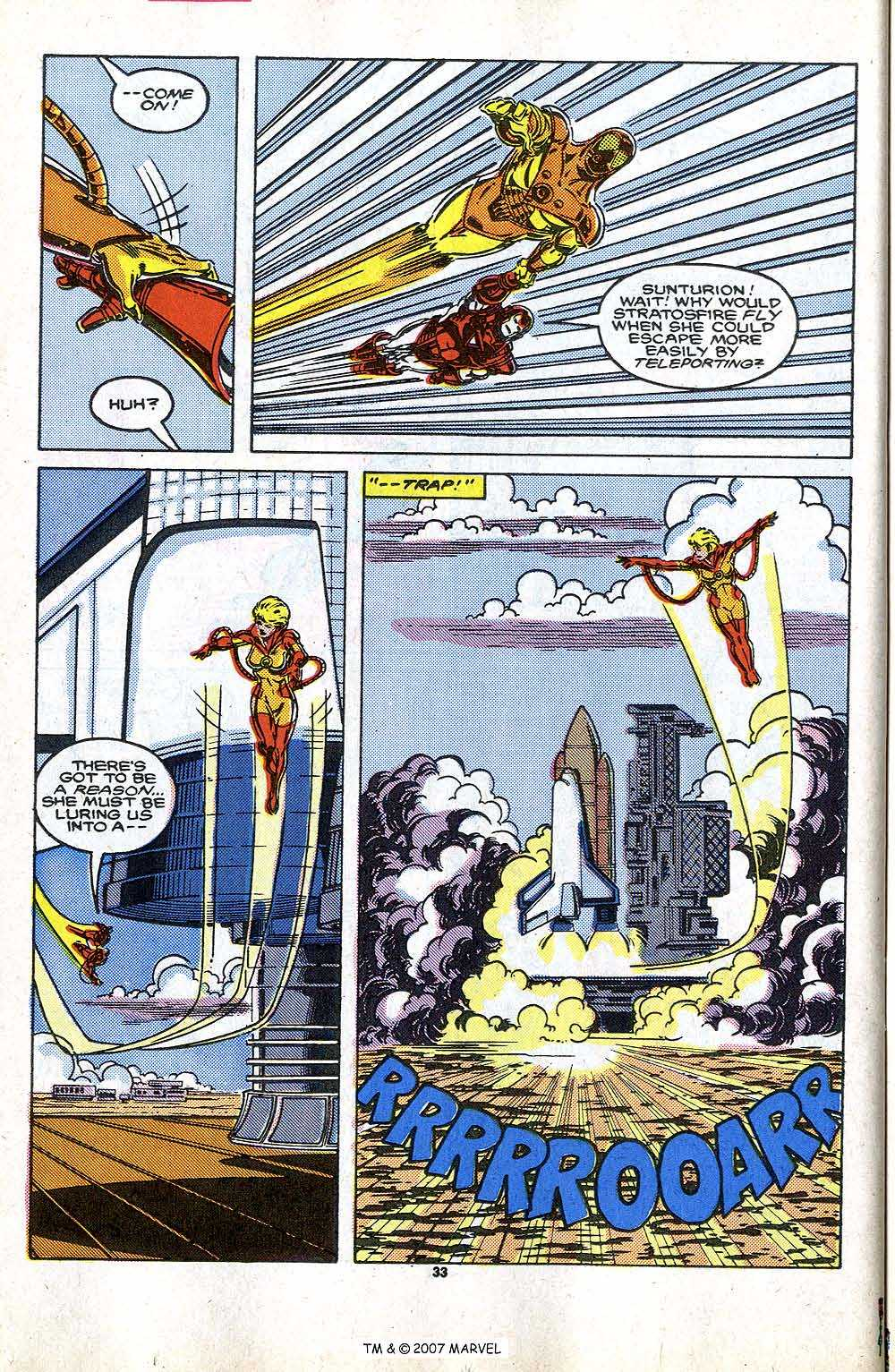 Iron Man Annual issue 9 - Page 42