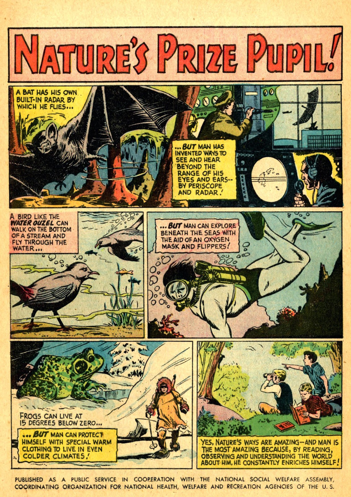 Challengers of the Unknown (1958) issue 2 - Page 32