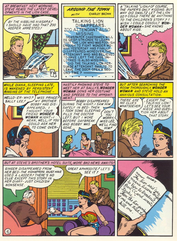 Read online Sensation (Mystery) Comics comic -  Issue #17 - 8