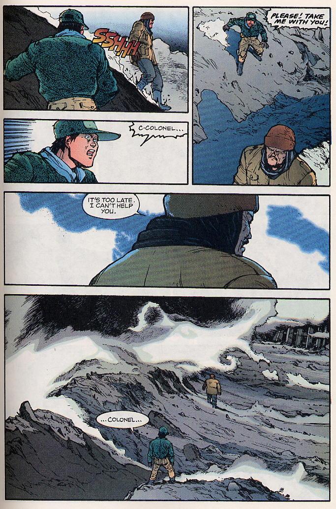 Read online Akira comic -  Issue #17 - 44