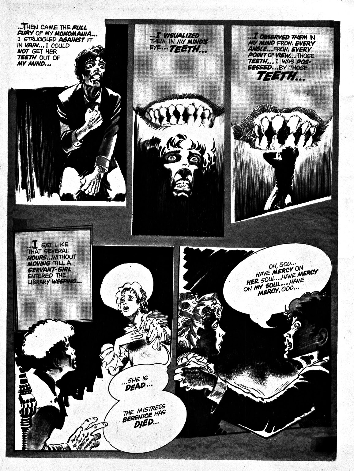 Scream (1973) issue 7 - Page 28