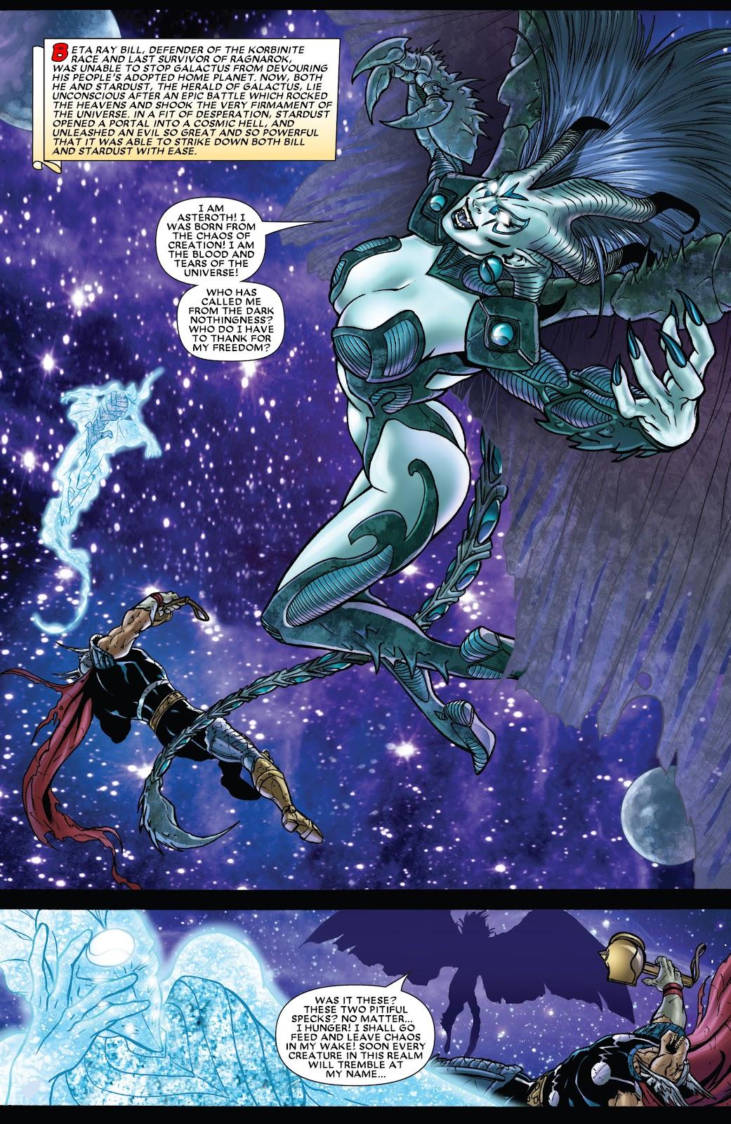 Read online Thor: Ragnaroks comic -  Issue # TPB (Part 4) - 31