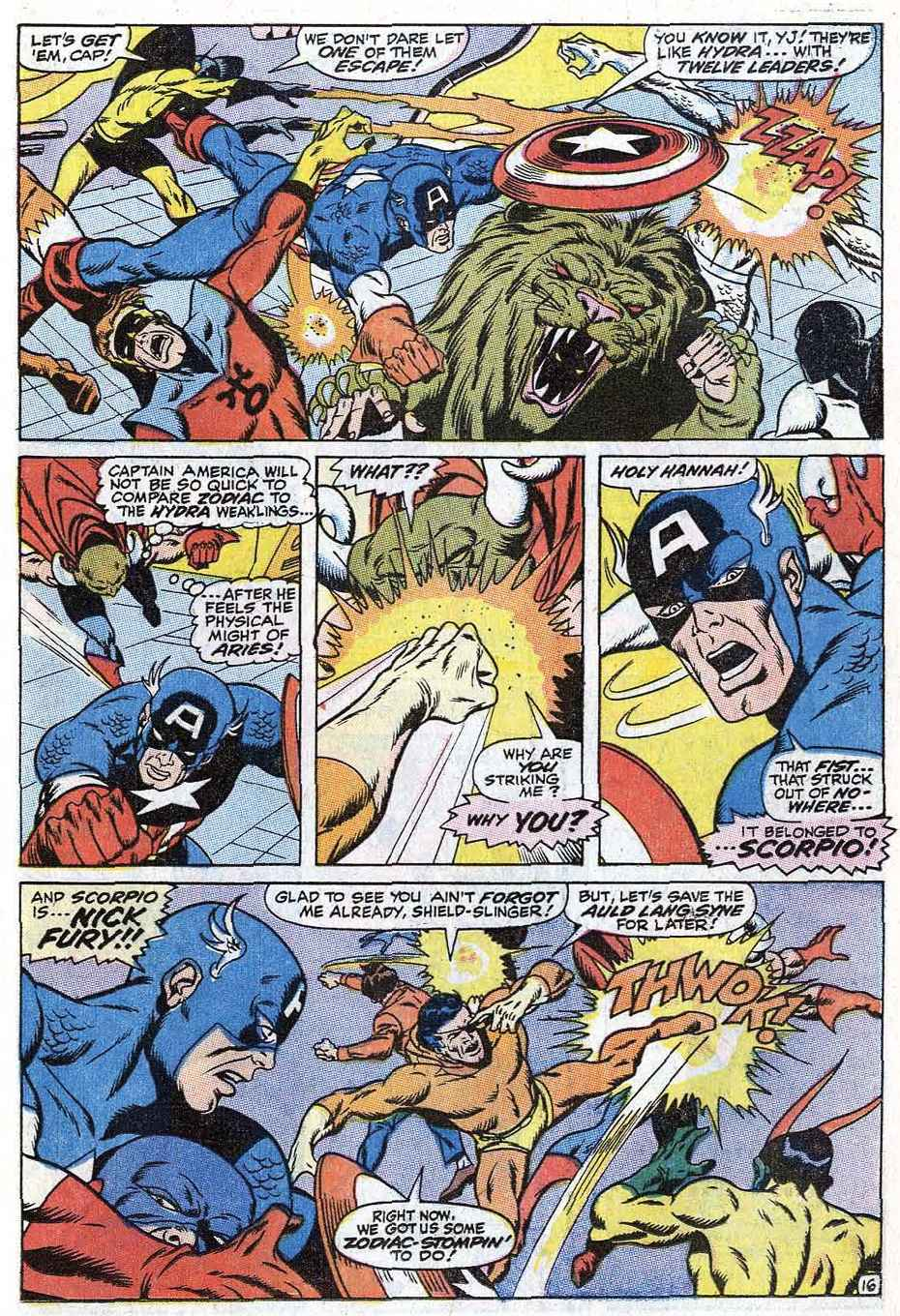 The Avengers (1963) 72 Page 21
