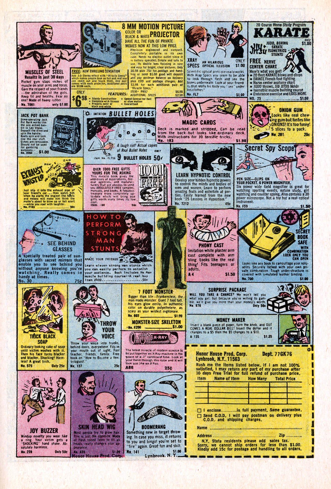 Read online Two-Gun Kid comic -  Issue #98 - 31