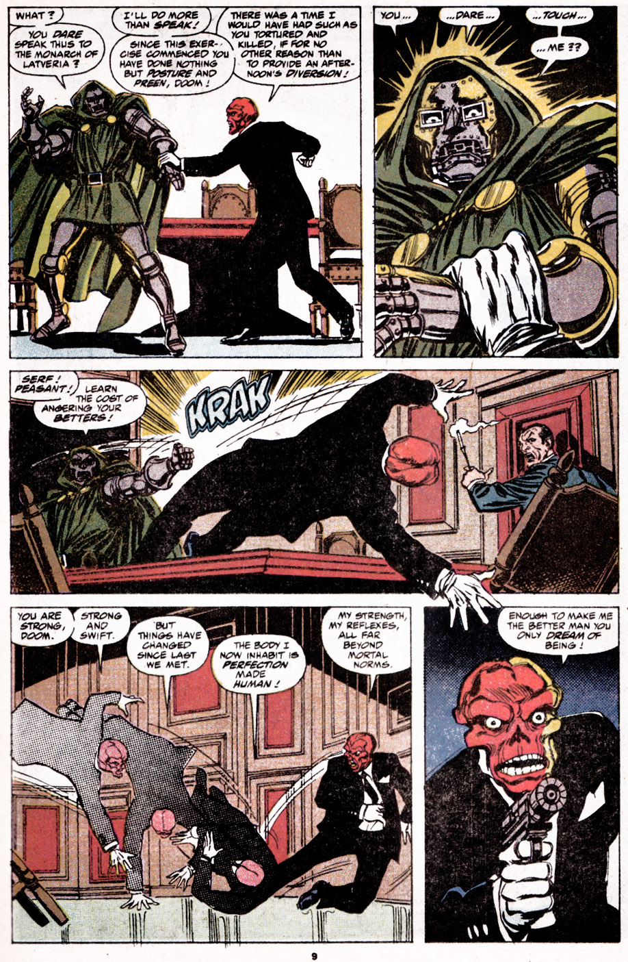 The Avengers (1963) 313 Page 7