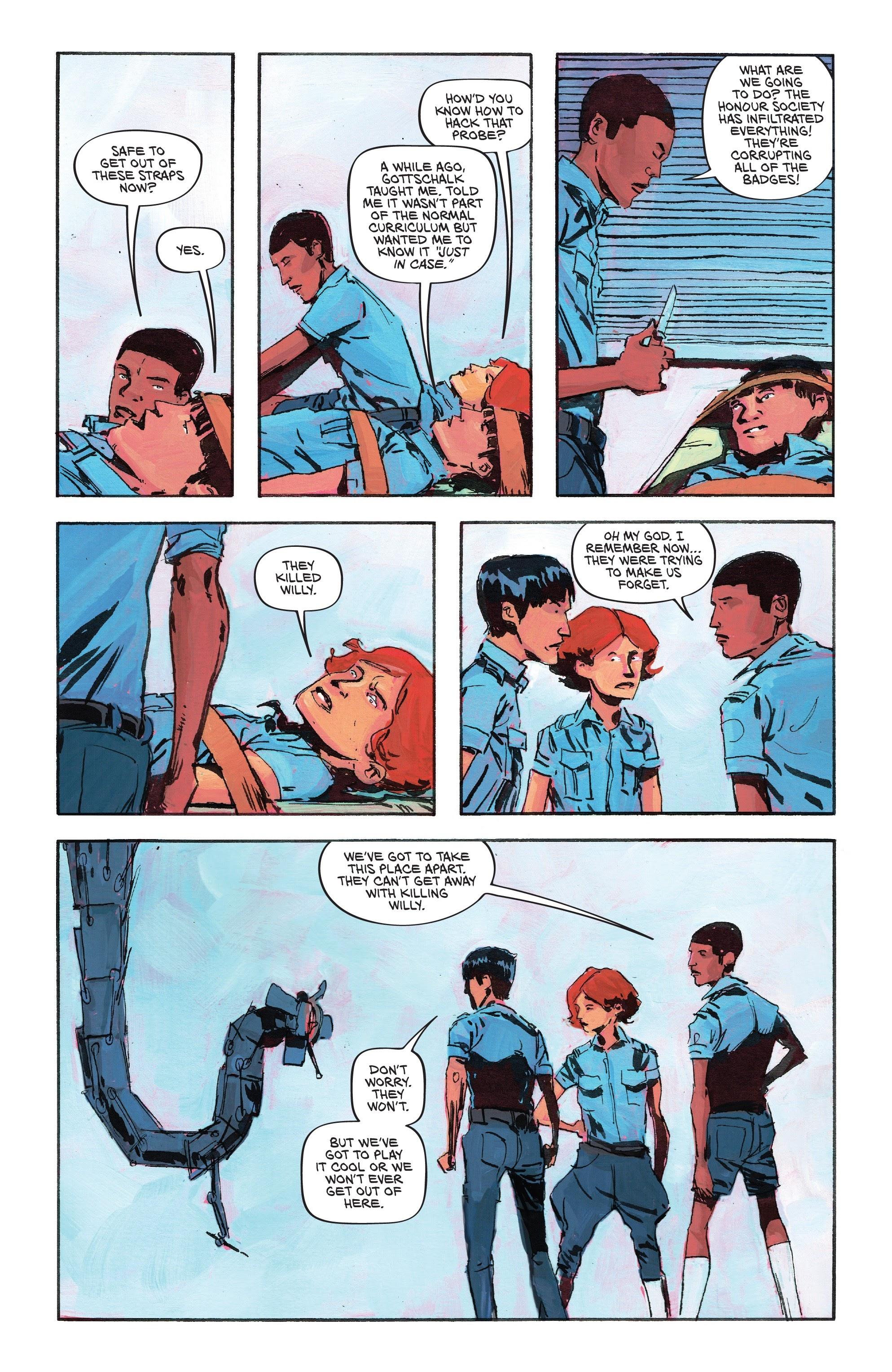 Black Badge 10 Page 4