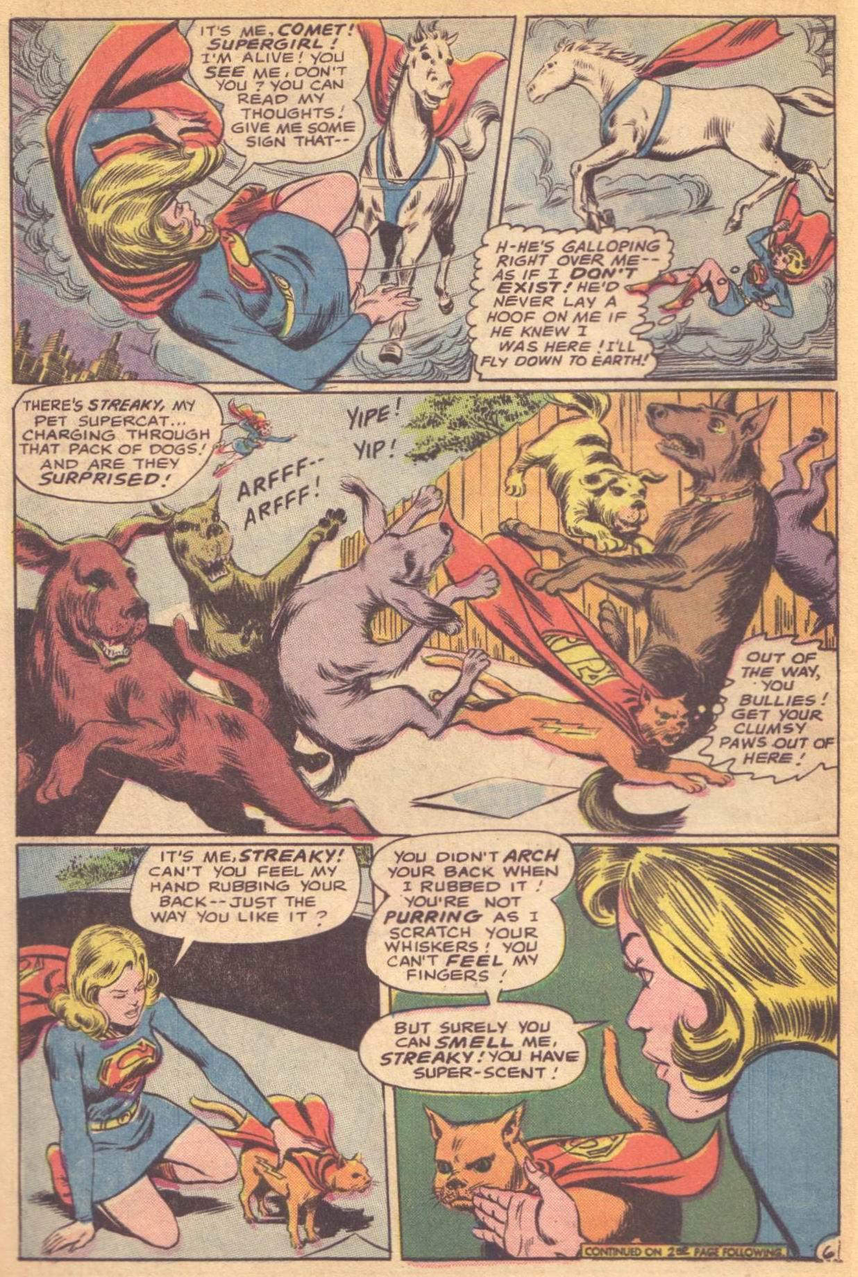 Read online Adventure Comics (1938) comic -  Issue #383 - 8