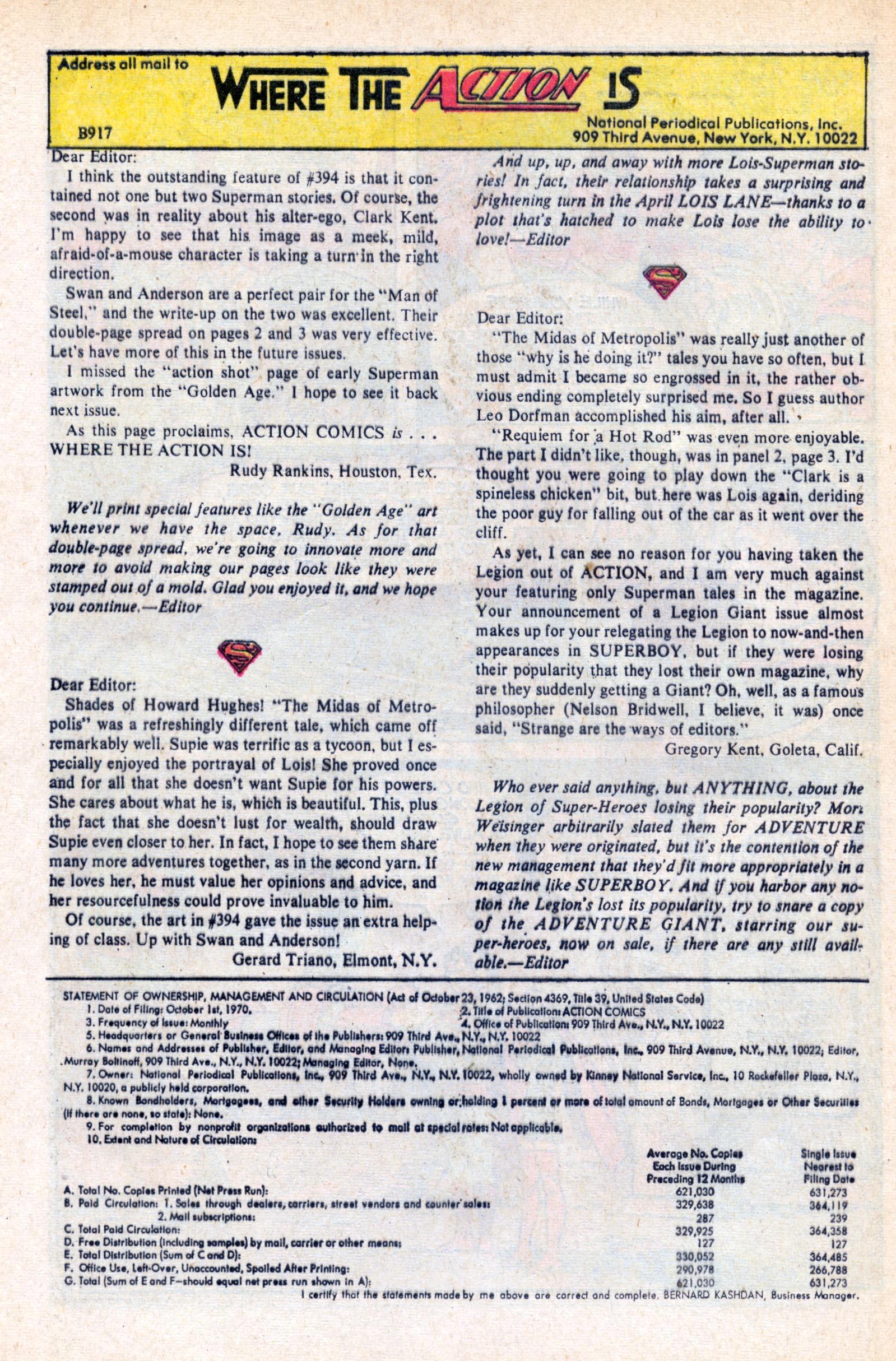 Action Comics (1938) 398 Page 31
