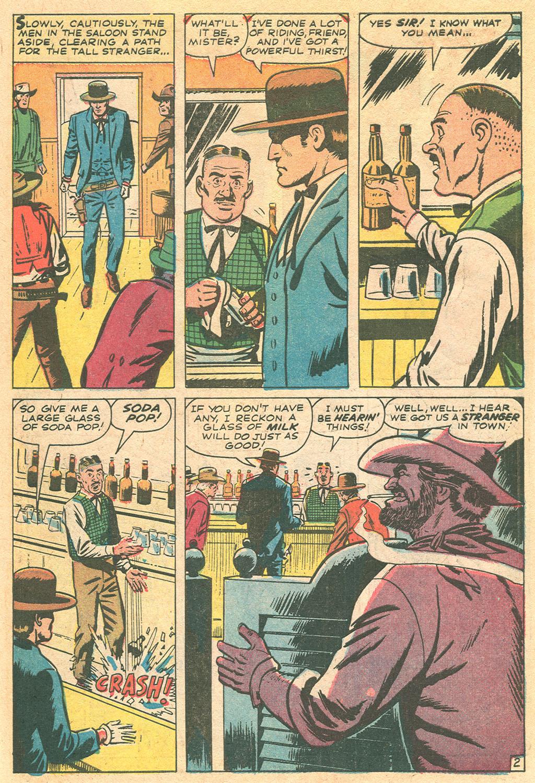 Read online Two-Gun Kid comic -  Issue #86 - 27