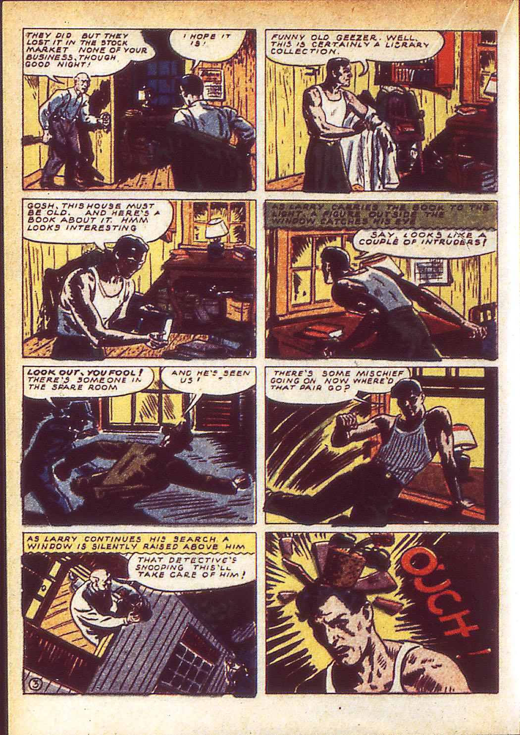 Detective Comics (1937) 57 Page 38