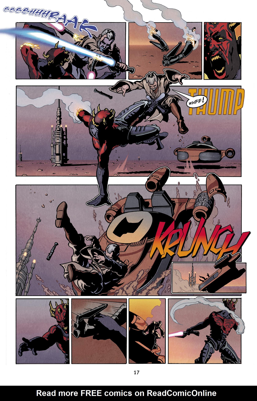 Read online Star Wars Omnibus comic -  Issue # Vol. 30 - 16