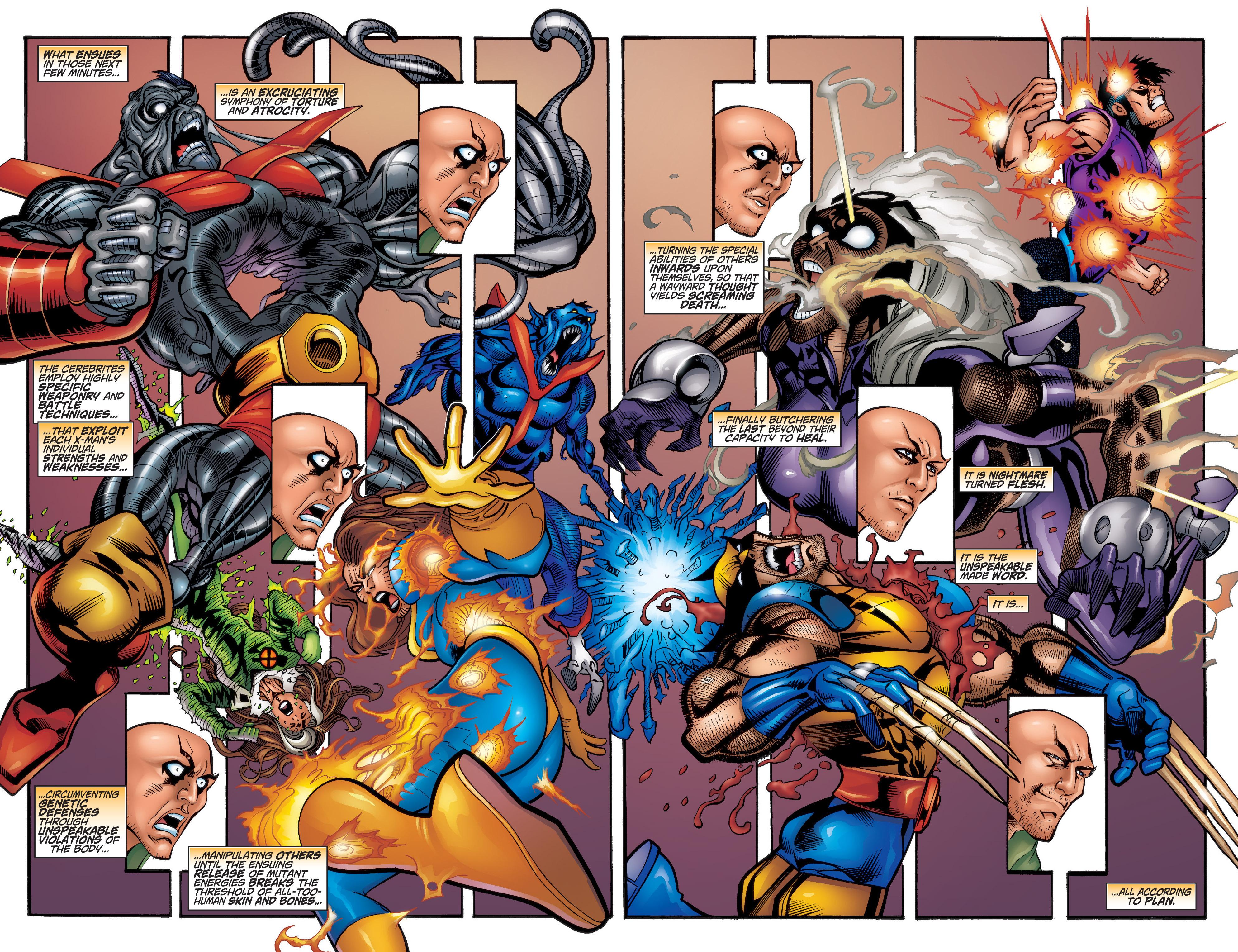 X-Men (1991) 84 Page 13