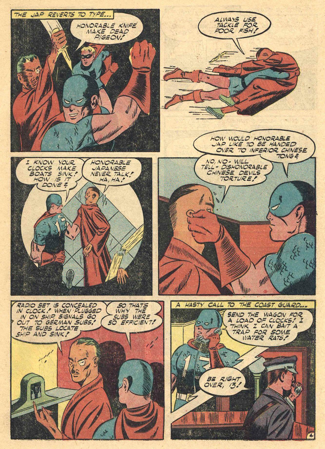 Daredevil (1941) issue 16 - Page 47