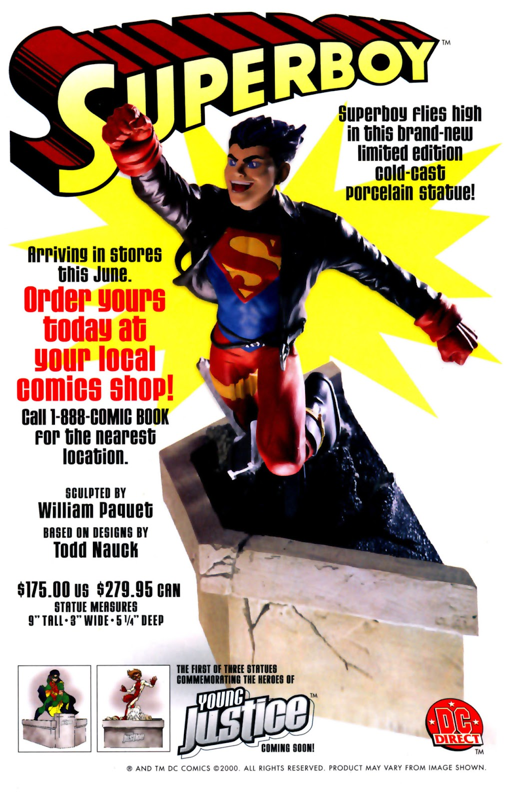 Read online Yeah! comic -  Issue #8 - 20