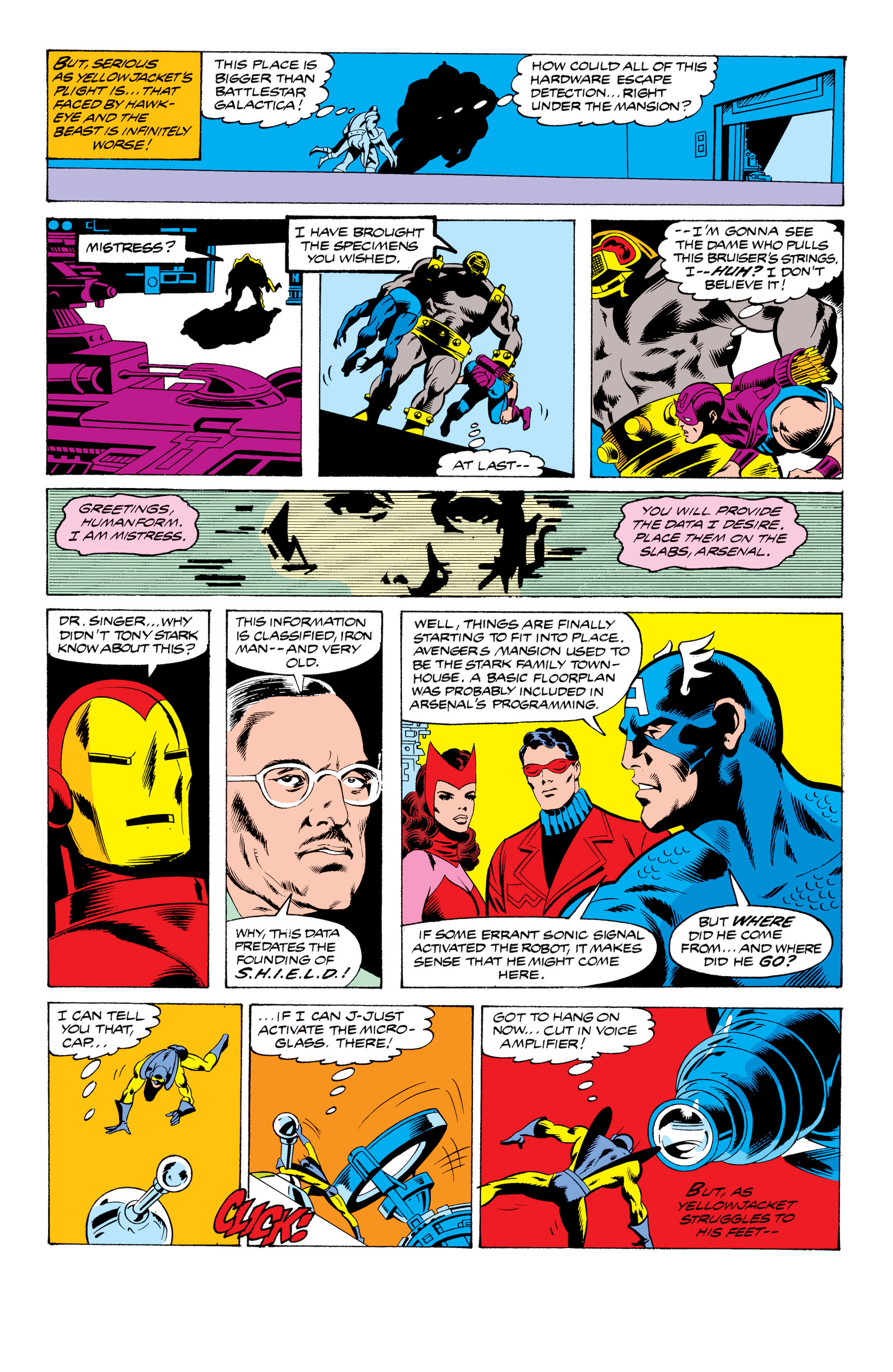 The Avengers (1963) _Annual_9 Page 15