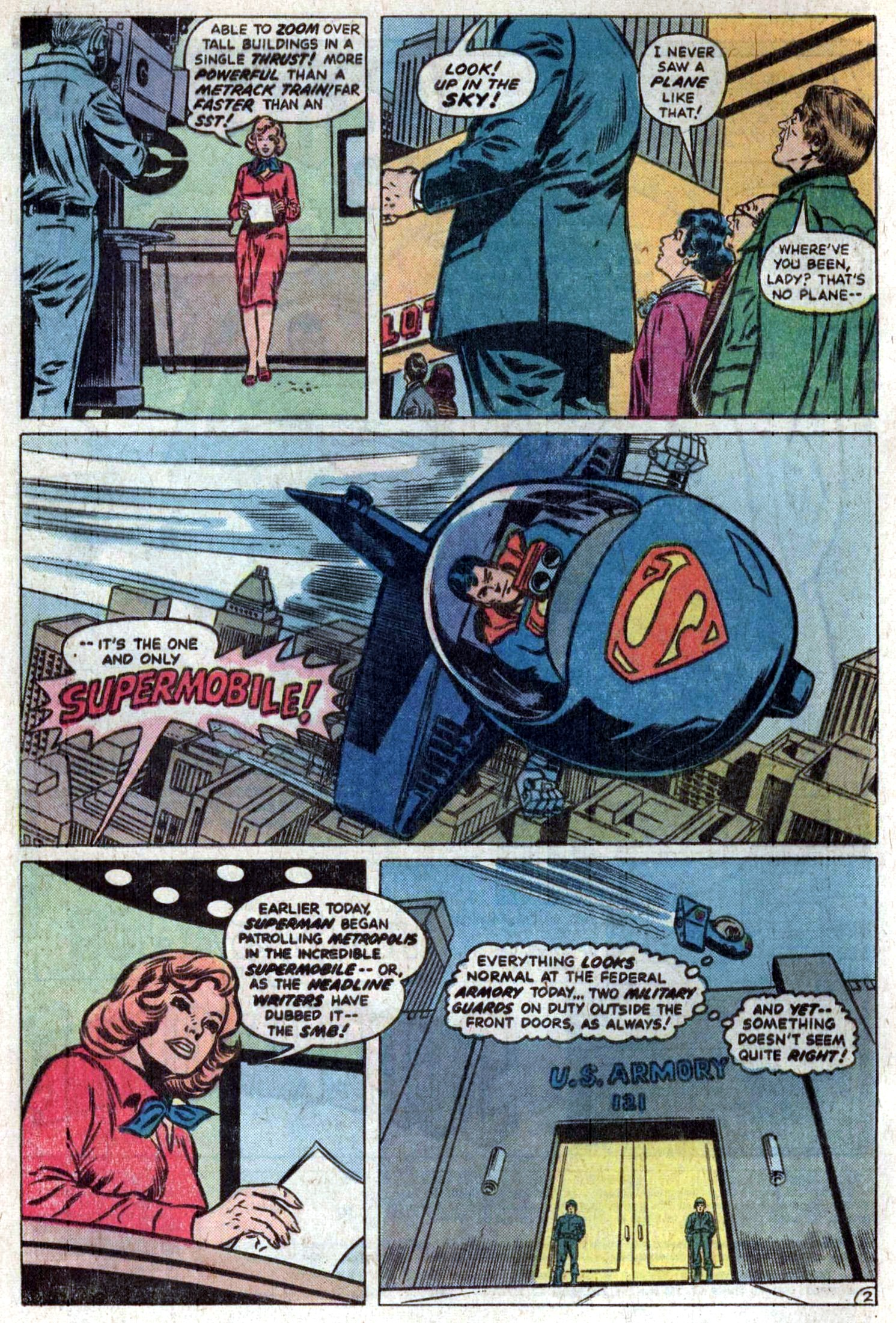 Read online Action Comics (1938) comic -  Issue #482 - 4