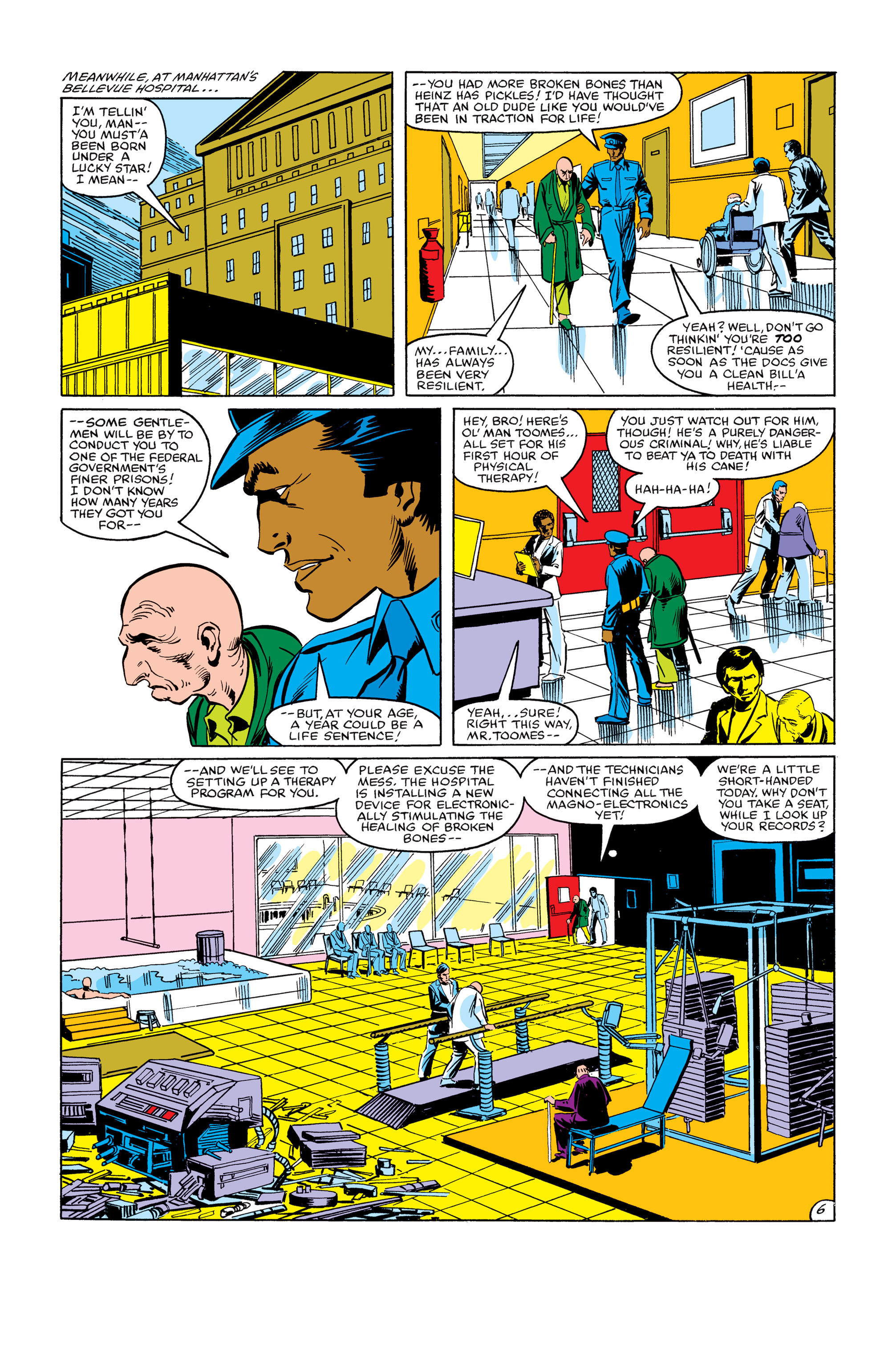 The Amazing Spider-Man (1963) 224 Page 6