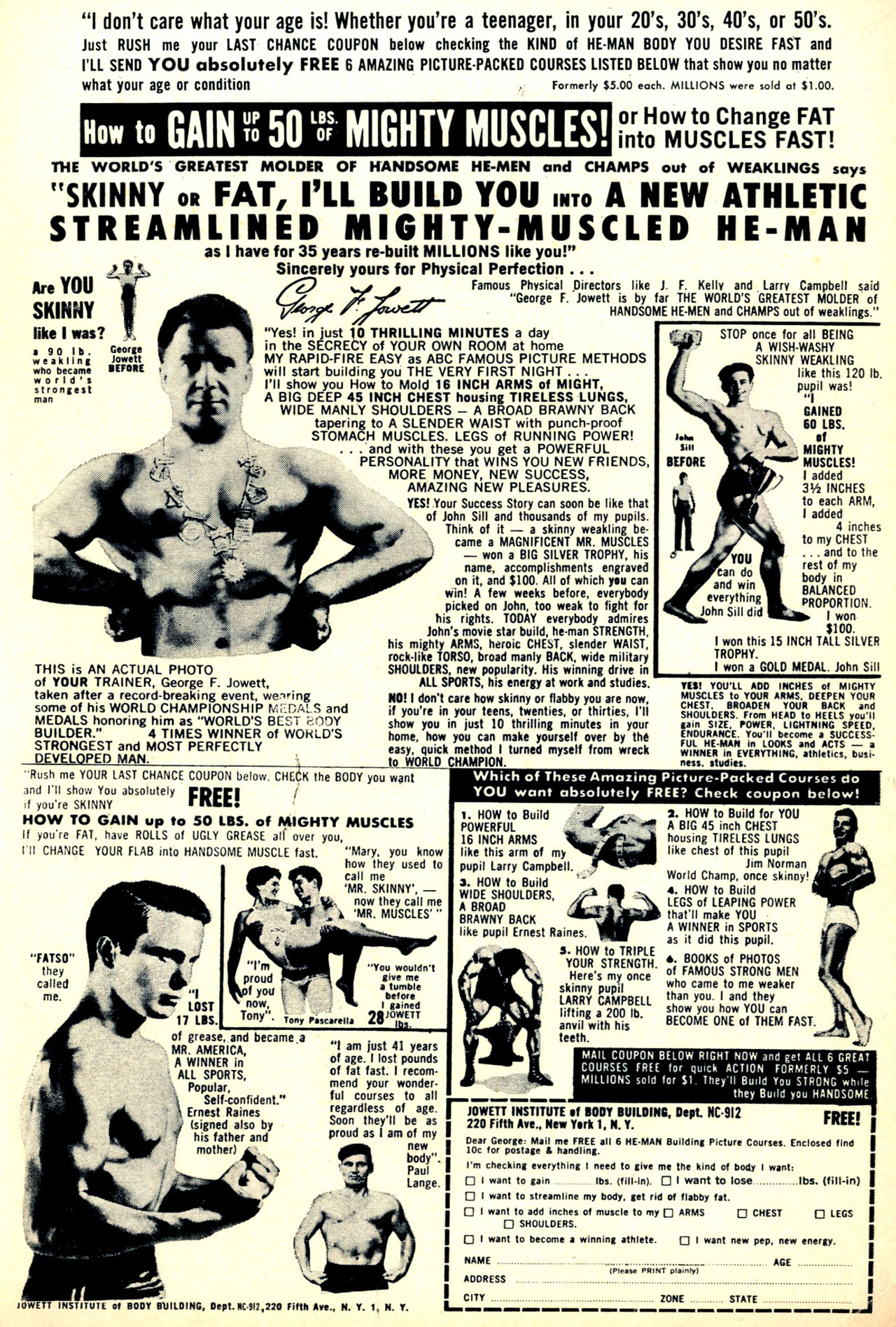 Read online Adventure Comics (1938) comic -  Issue #267 - 35