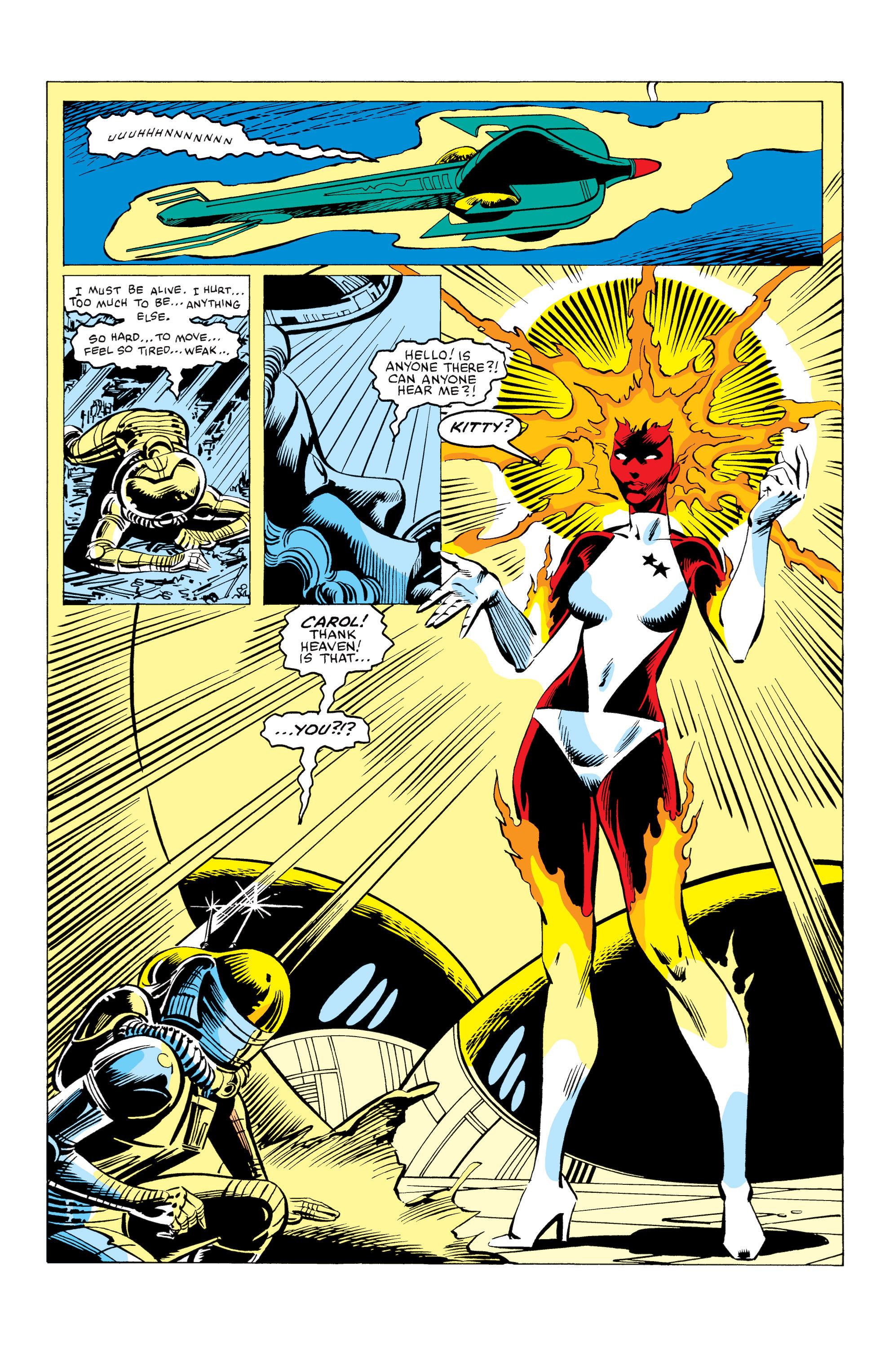 Read online Uncanny X-Men (1963) comic -  Issue #164 - 13