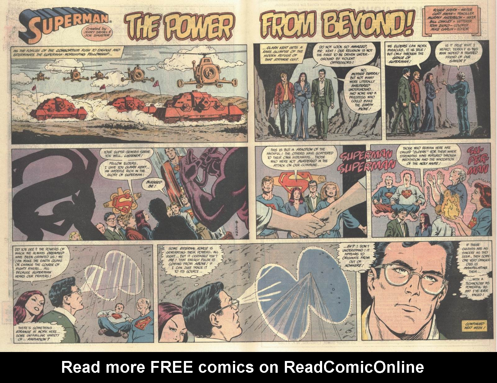Read online Action Comics (1938) comic -  Issue #630 - 25