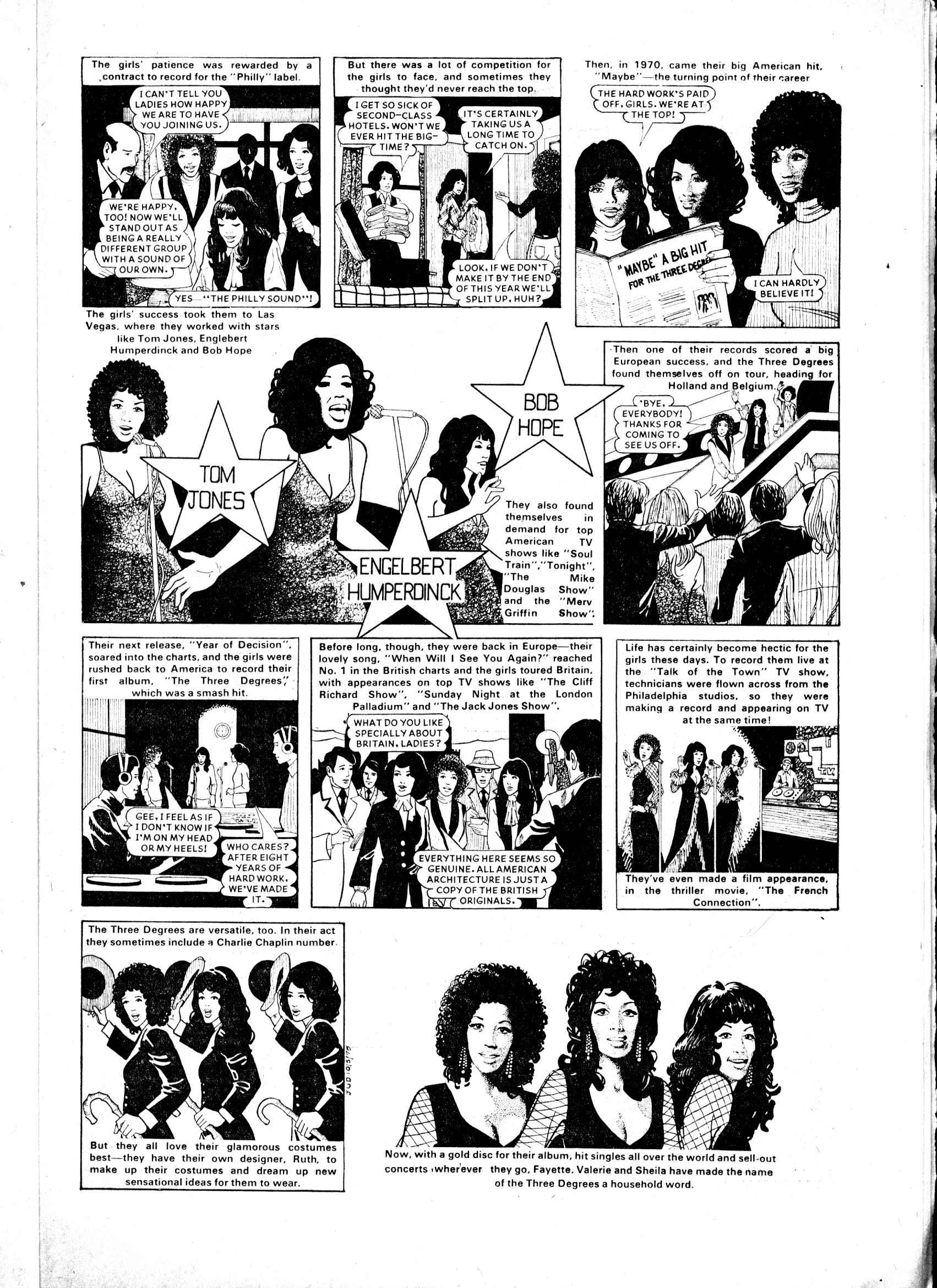 Read online Judy comic -  Issue #800 - 11