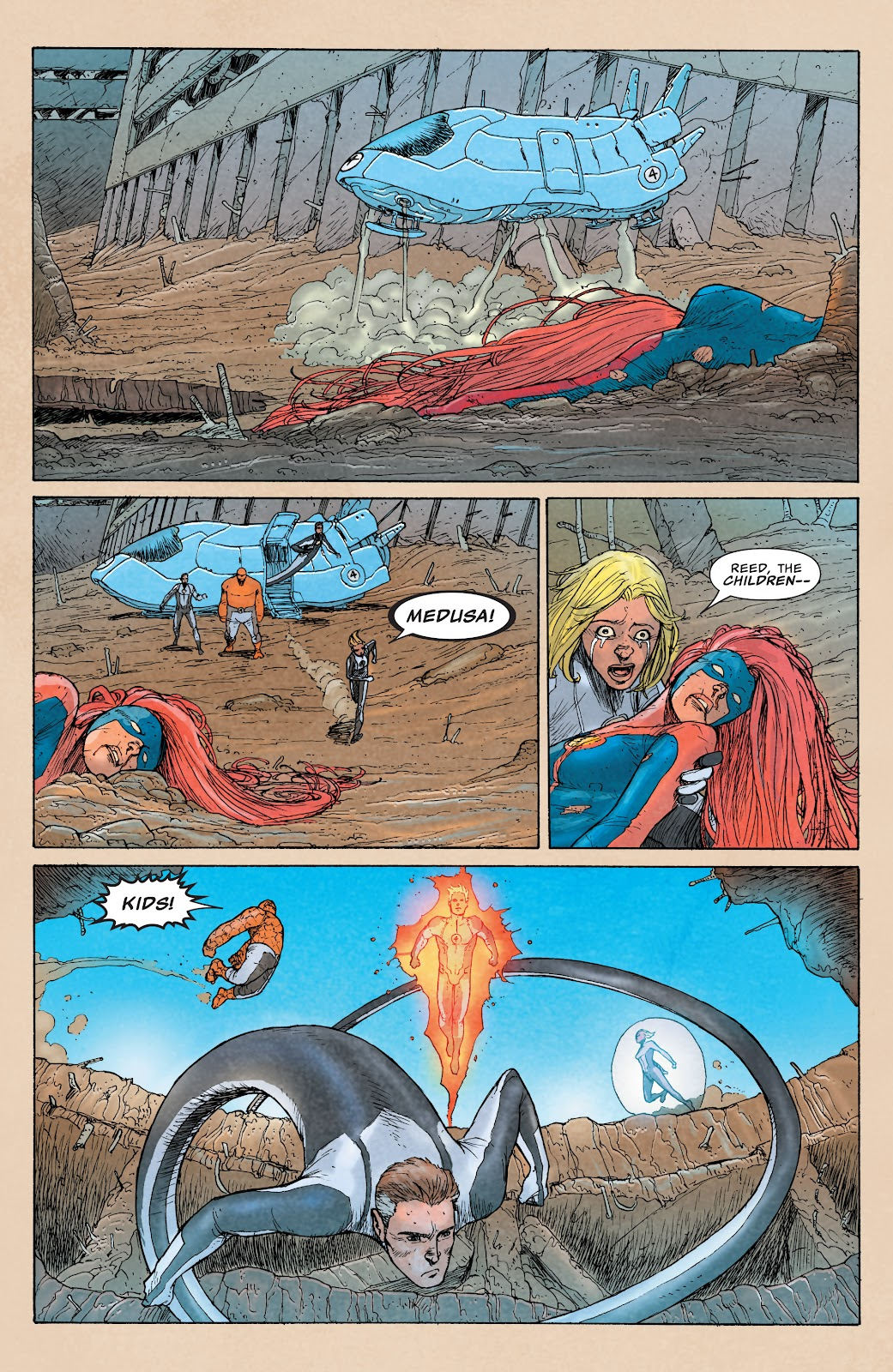 Read online Age of Ultron Companion comic -  Issue # TPB (Part 1) - 52