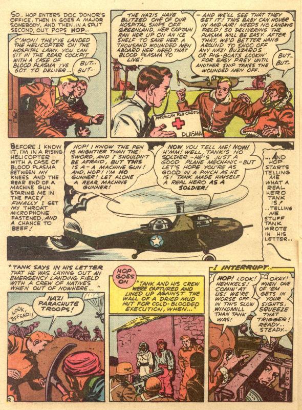 Green Lantern (1941) issue 8 - Page 36