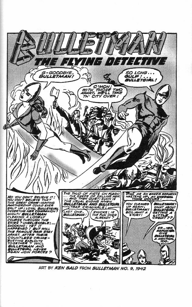 Read online Men of Mystery Comics comic -  Issue #45 - 3