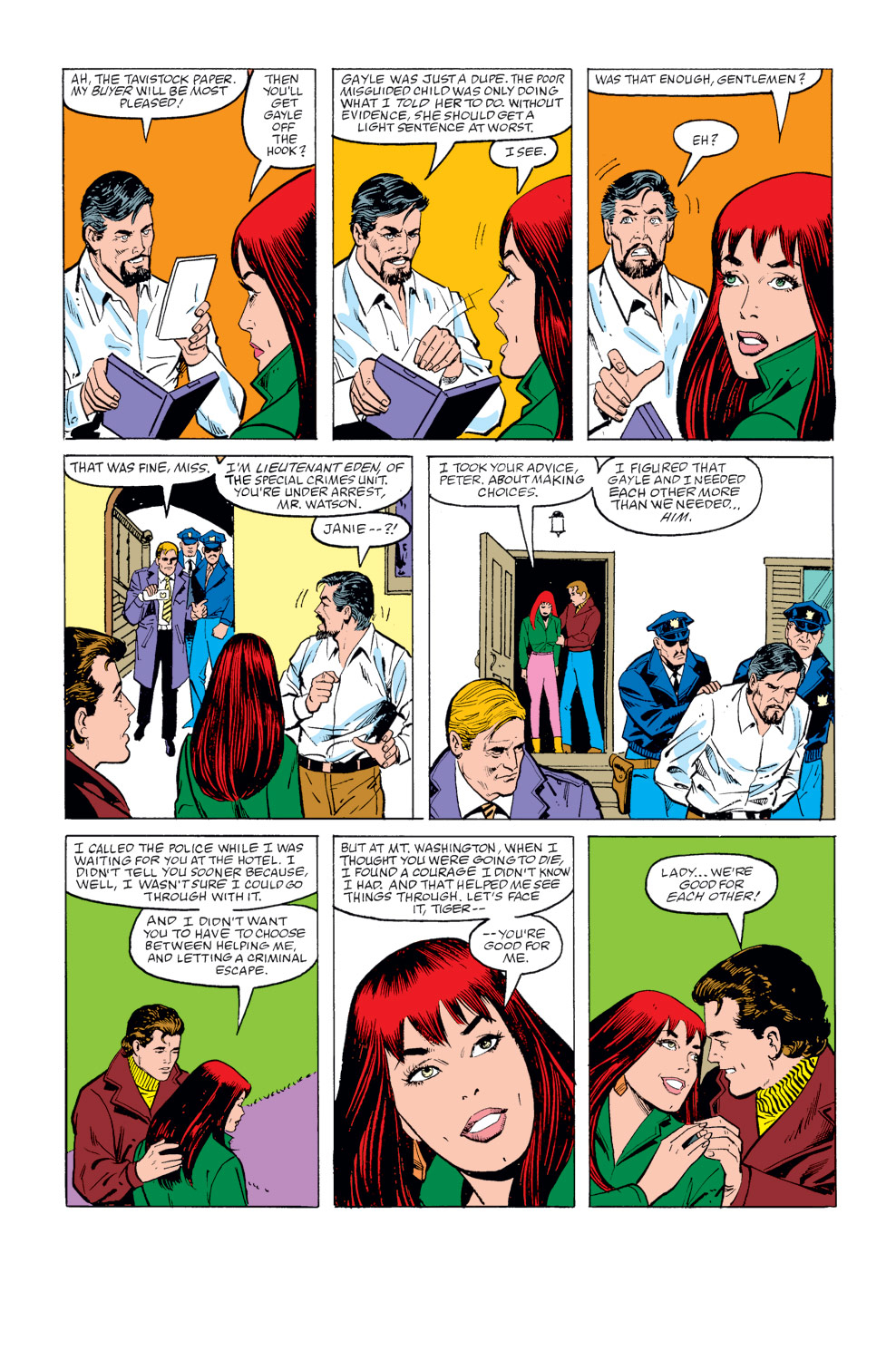 The Amazing Spider-Man (1963) 292 Page 22