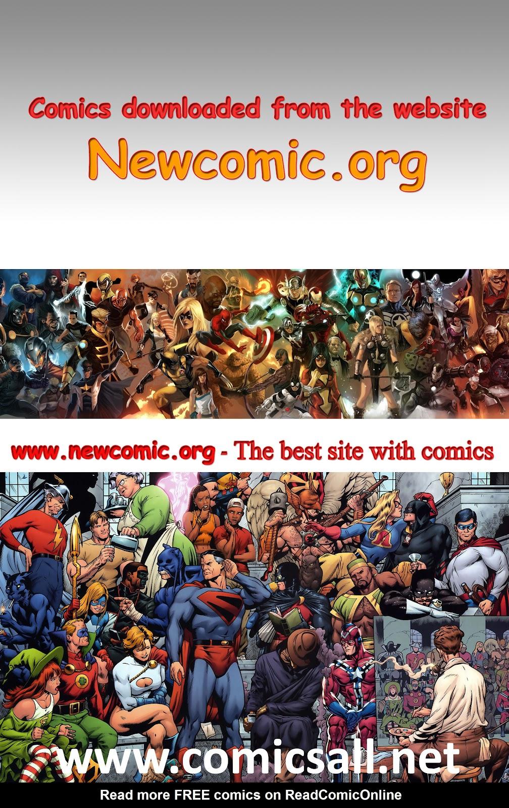 Zip Comics 29 Page 1