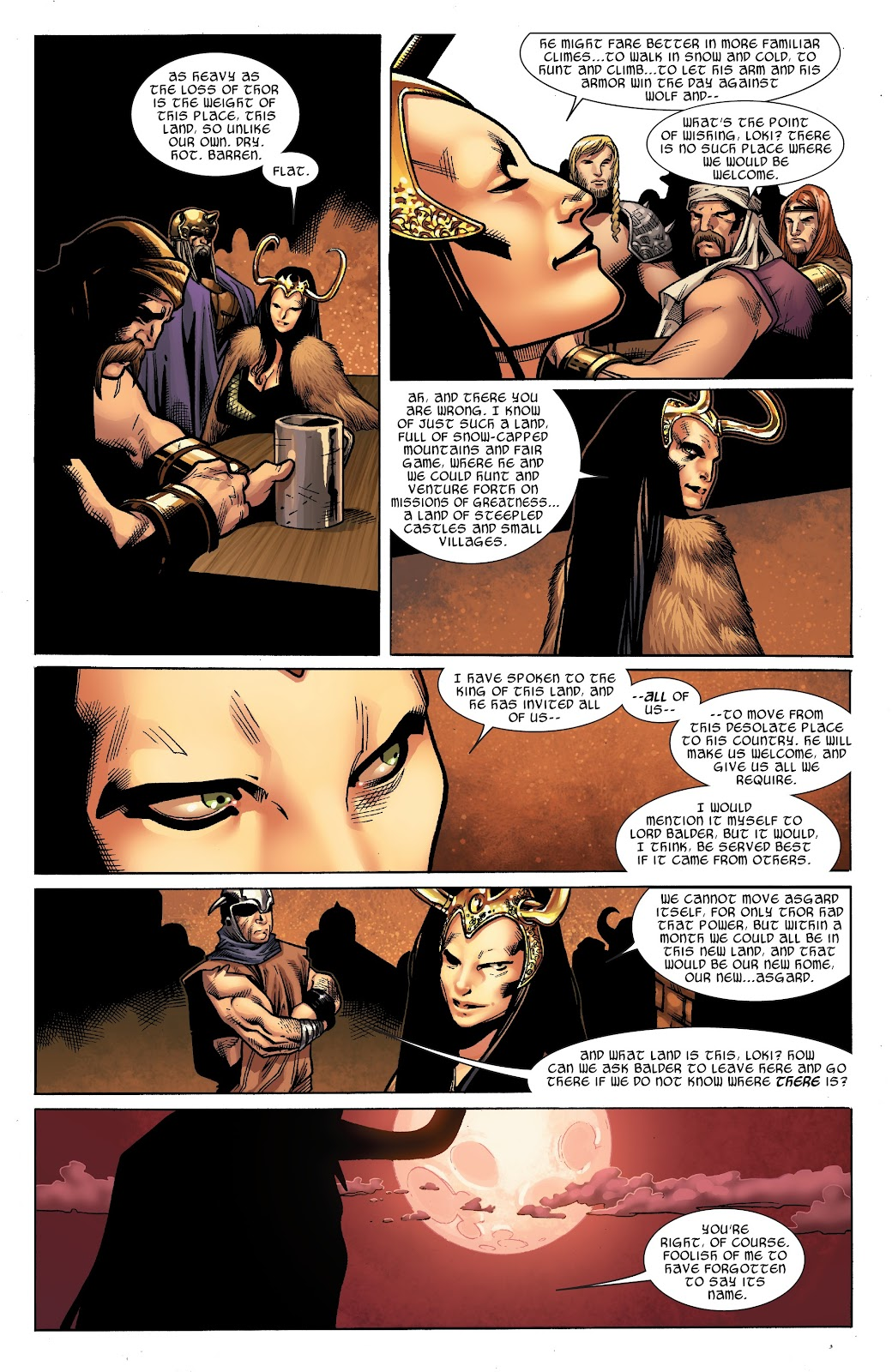 Read online Siege Prelude comic -  Issue # TPB (Part 1) - 72