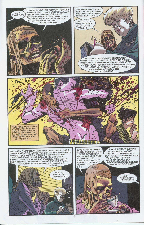 Read online Flinch comic -  Issue #6 - 5