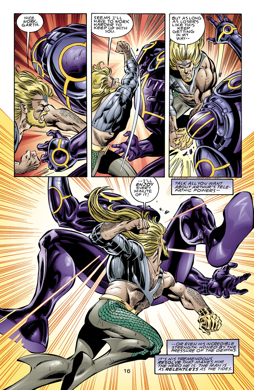 Read online Aquaman (1994) comic -  Issue #75 - 16