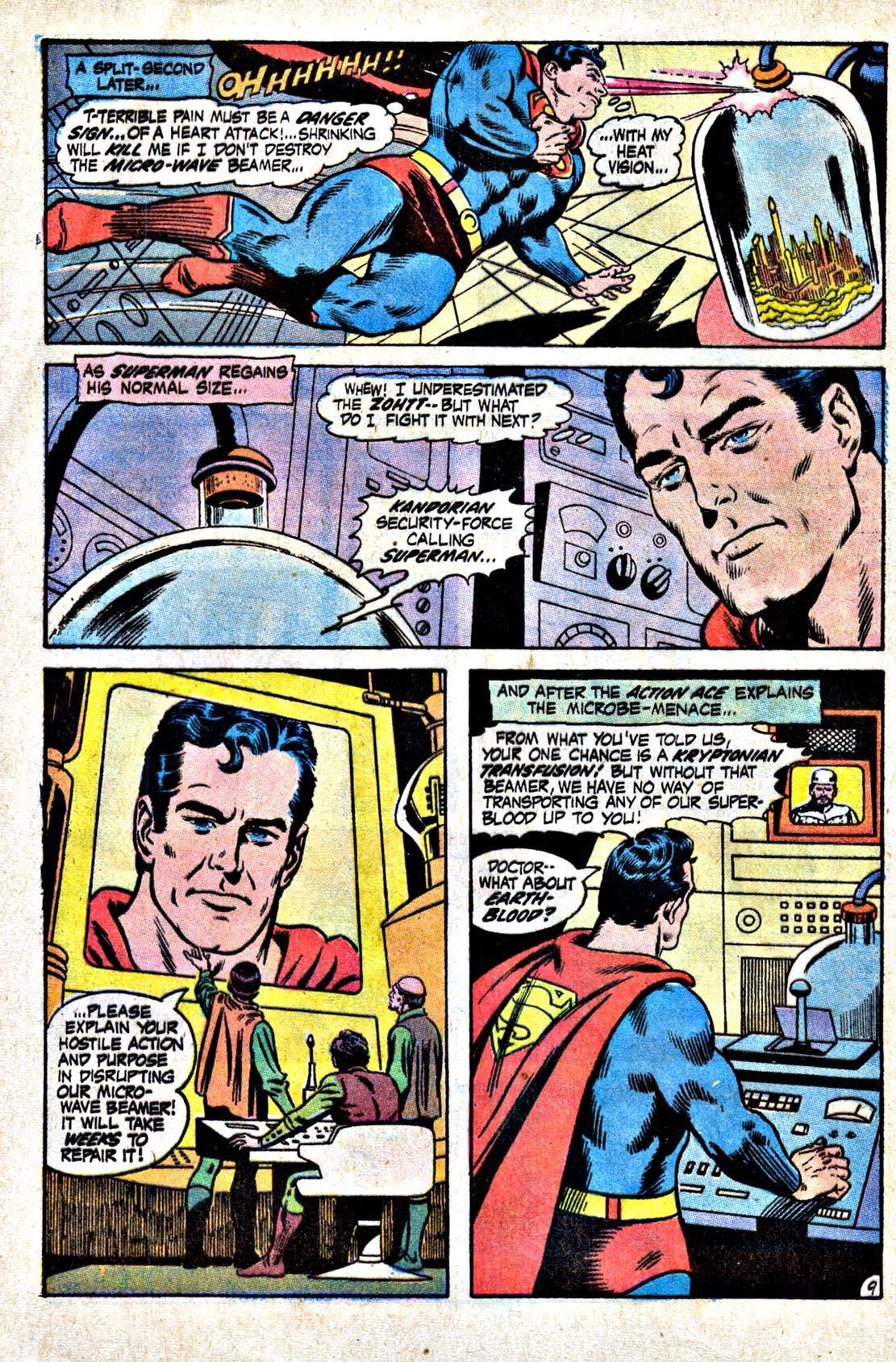 Action Comics (1938) 403 Page 12