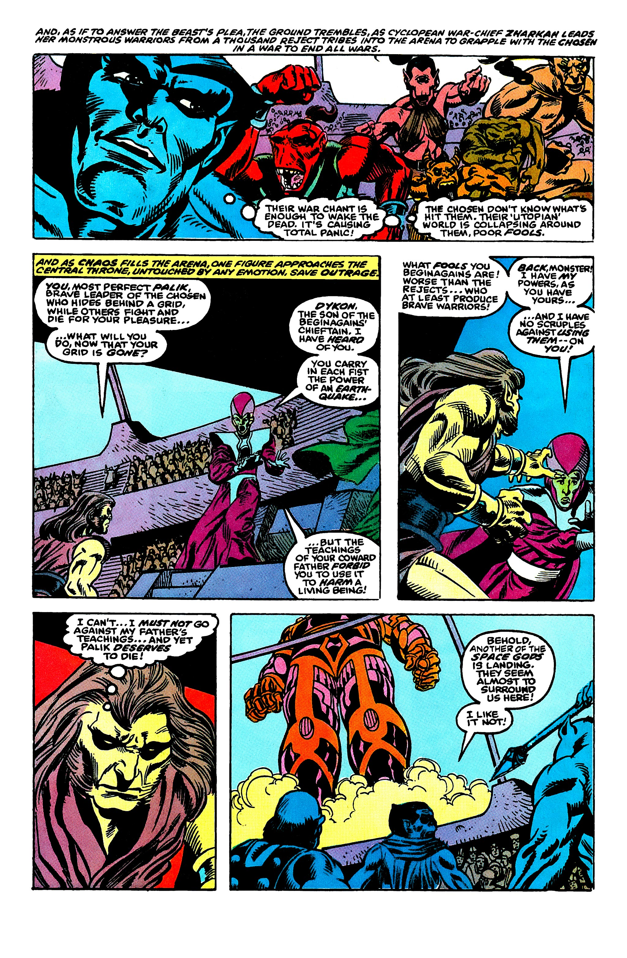 Read online X-Factor (1986) comic -  Issue #50 - 15