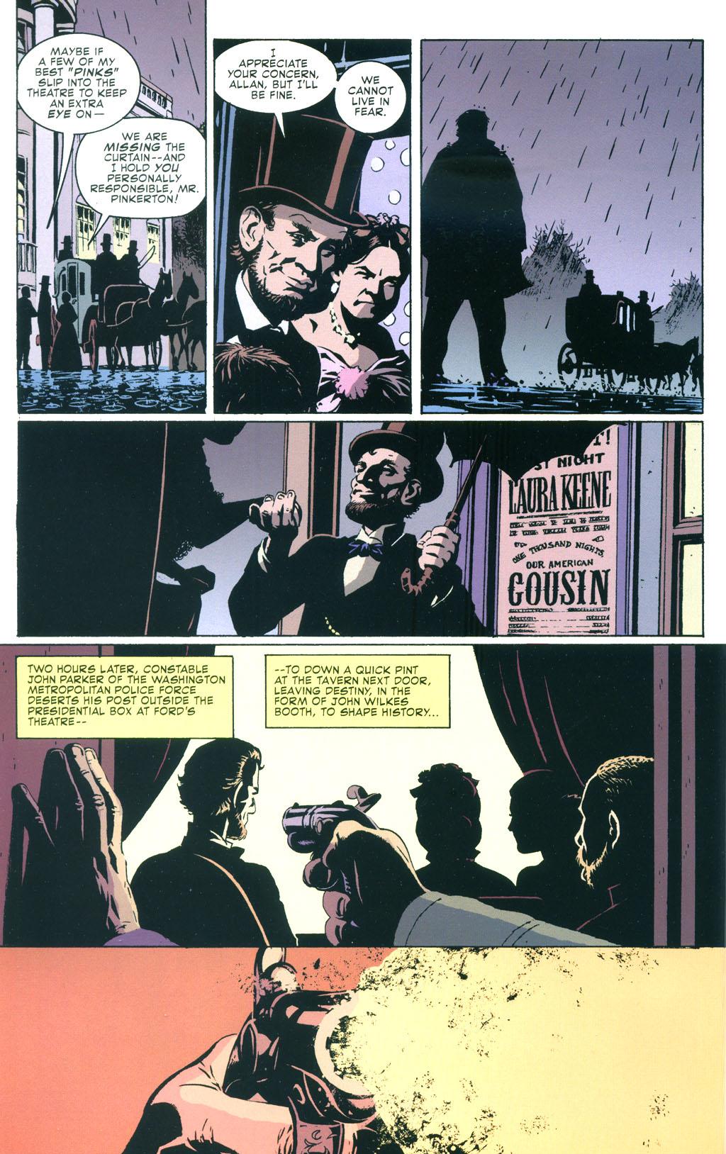 Read online Batman: Detective #27 comic -  Issue #27 TPB - 8