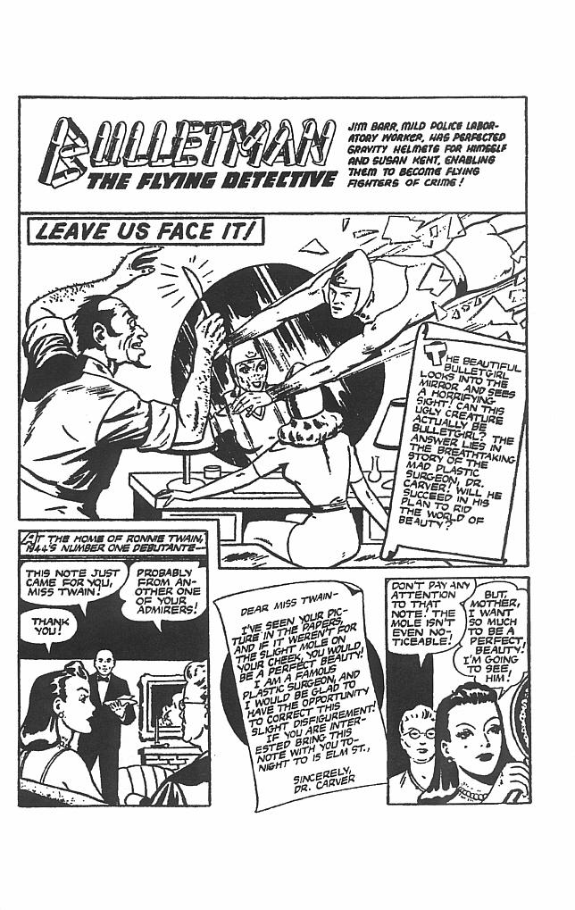 Read online Men of Mystery Comics comic -  Issue #40 - 19