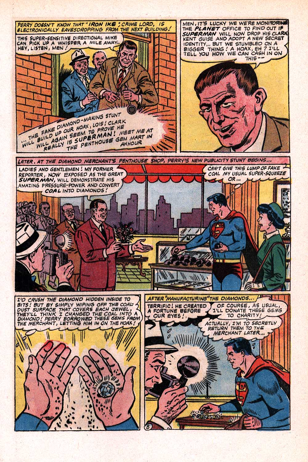 Action Comics (1938) 331 Page 9