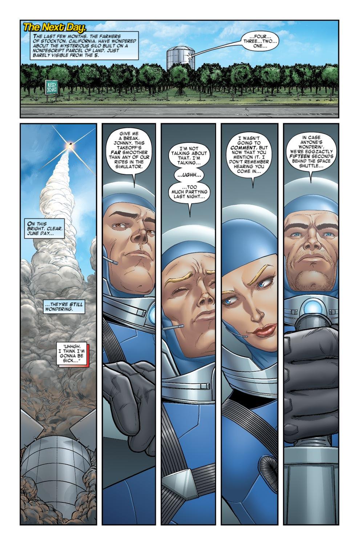 Read online Fantastic Four: Season One comic -  Issue # TPB - 13