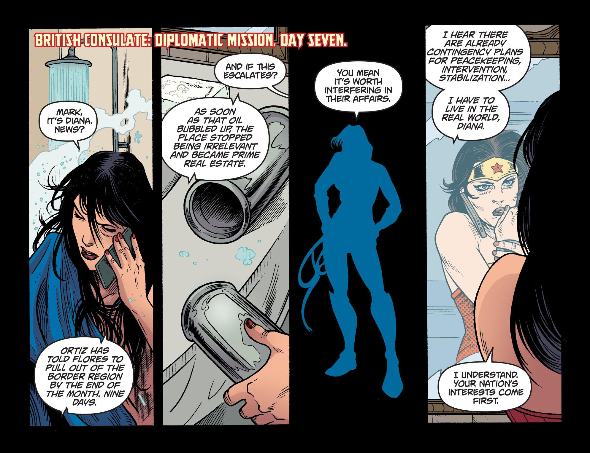 Read online Sensation Comics Featuring Wonder Woman comic -  Issue #44 - 10