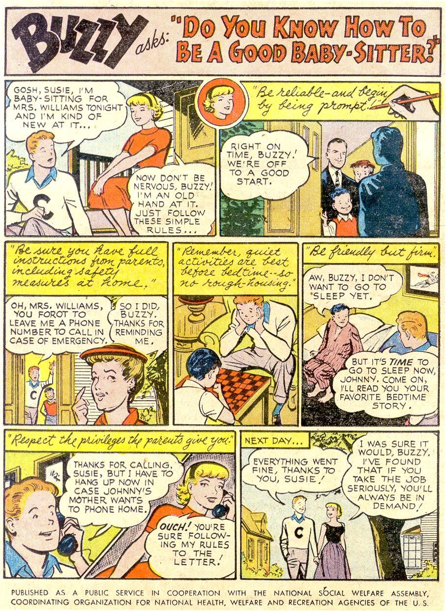Read online Wonder Woman (1942) comic -  Issue #80 - 22