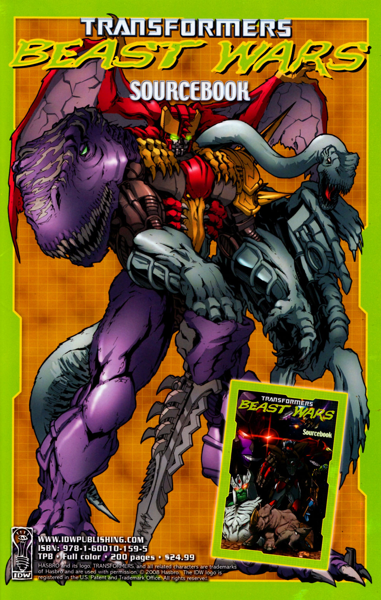 Read online Transformers: Saga of the Allspark comic -  Issue #4 - 24