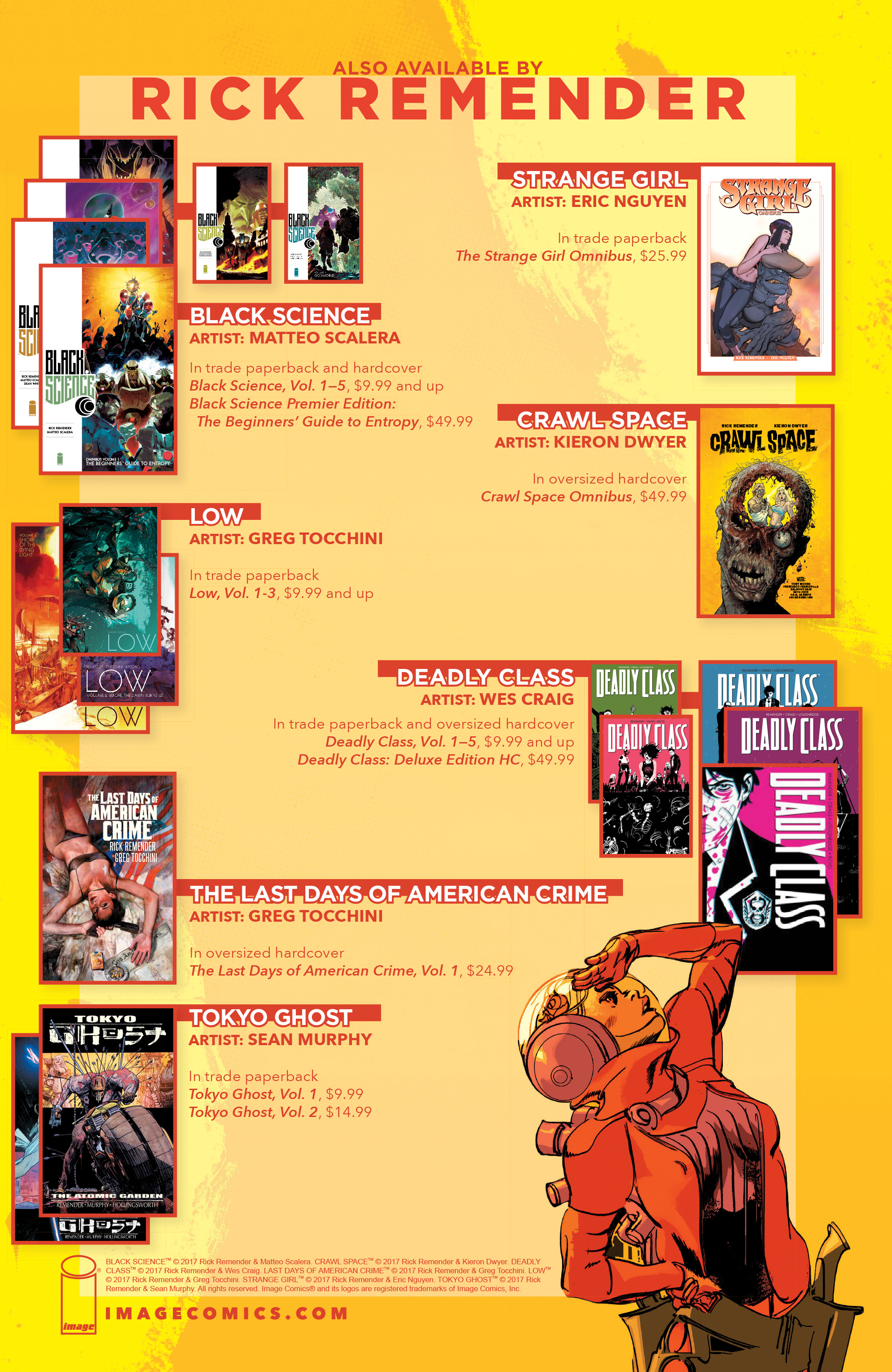 Read online Black Science comic -  Issue #30 - 26