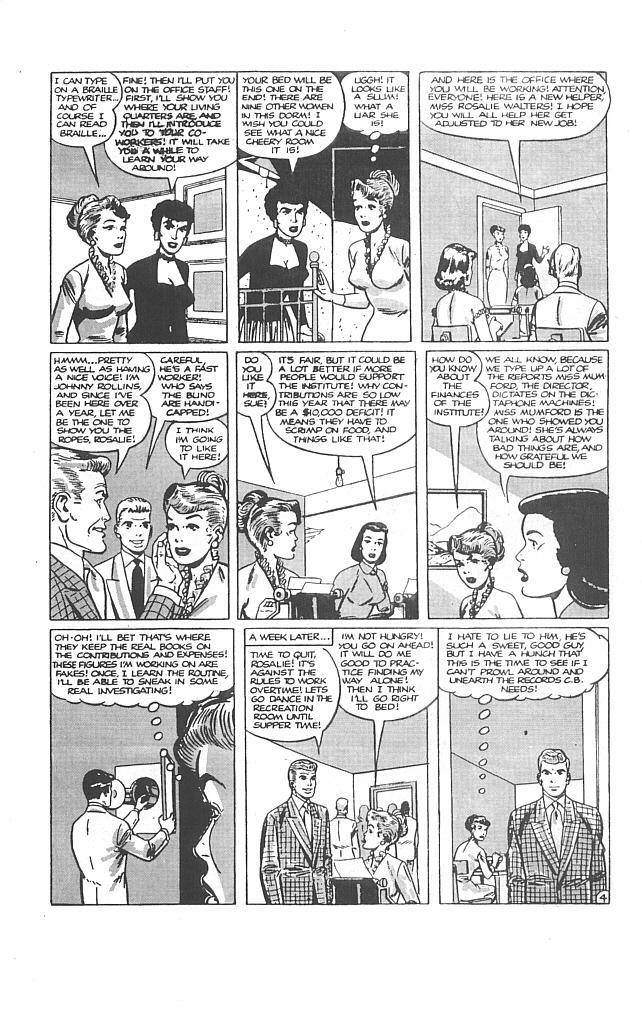 Read online Men of Mystery Comics comic -  Issue #22 - 20