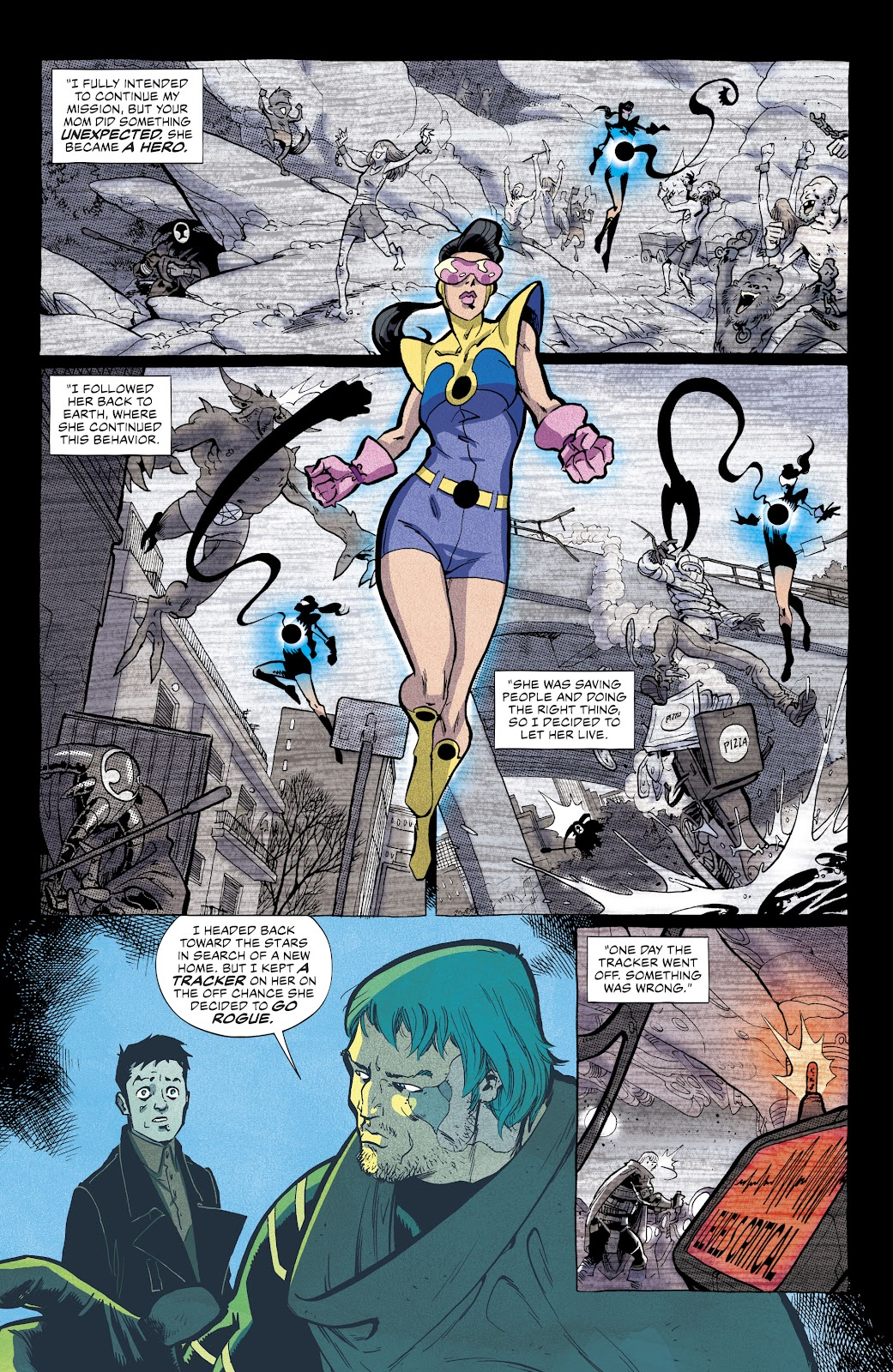 Collapser issue 6 - Page 10