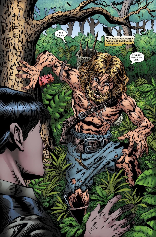 Read online Treasure Island comic -  Issue #3 - 11